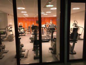 medisch fitness, beweegcentrum, van der Heijden/ Damen, Fractury