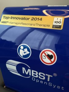 Top-Innovator, prijs, award, MedTec, MBST