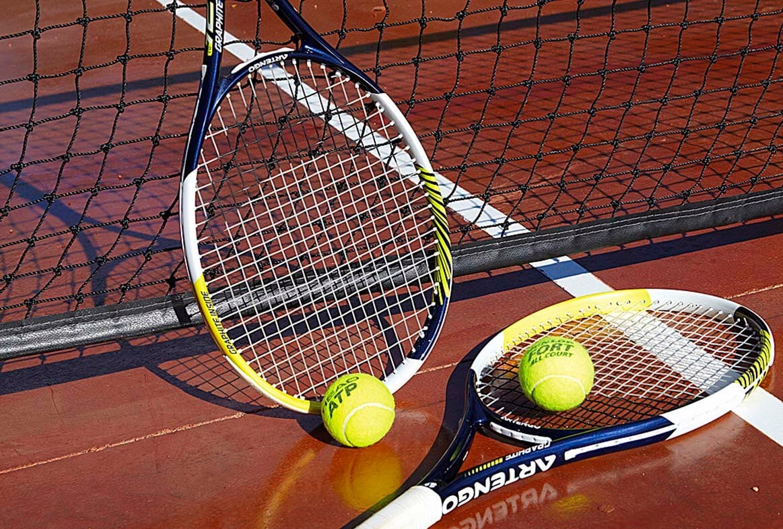 tennis, artrose heup behandeling, MBST